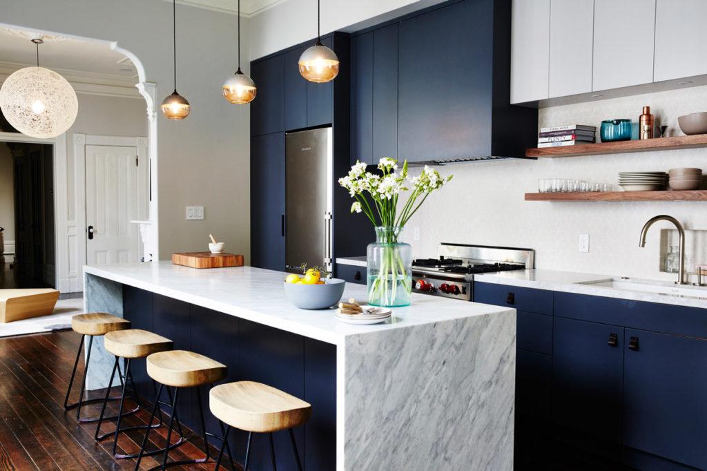 Kitchen Interior Design 2017