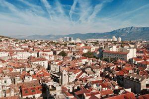 Croatia's Dalmatian Coast Is the Most Beautiful Shoreline