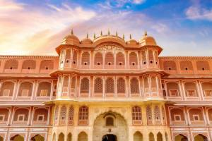 48 Hours in Jaipur