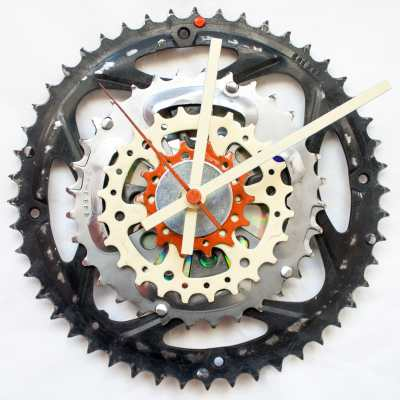 bike-sprocket-clock-black-cream-orange003