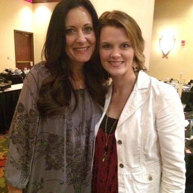 Ive met lysaterkeurst a number of times and we havehellip