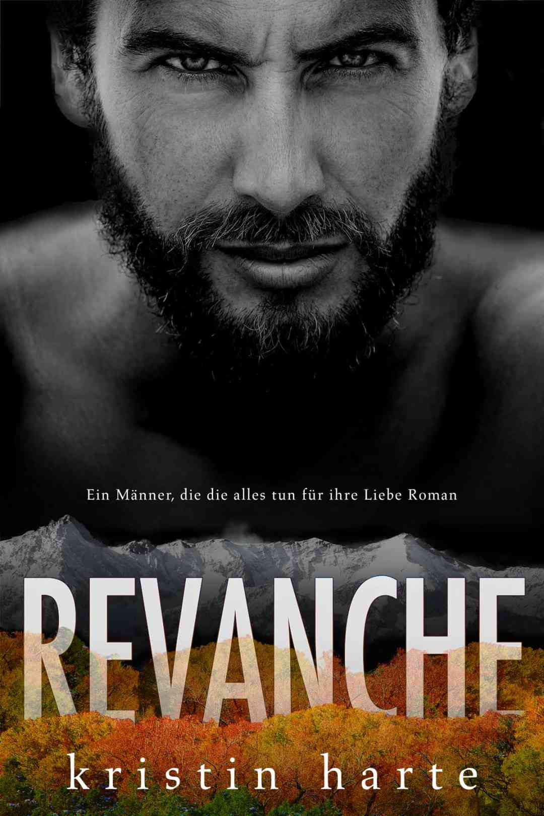 Cover for REVANCHE