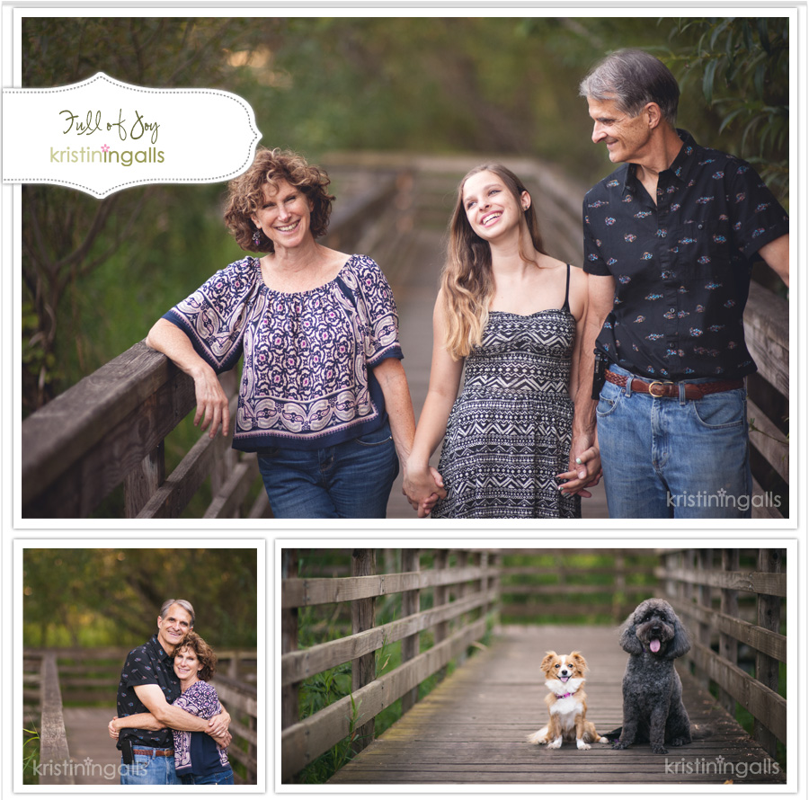 Kirkland Family Photo Session