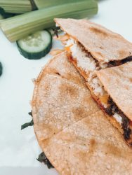 Summer Quesadilla