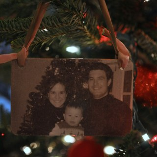 Mary Did You Know? Reflections on motherhood at Christmas
