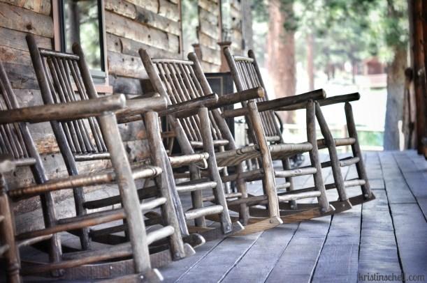 Dorsey Museum Rocking Chairs WM