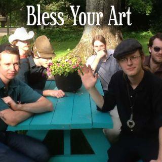 Bless Your Art