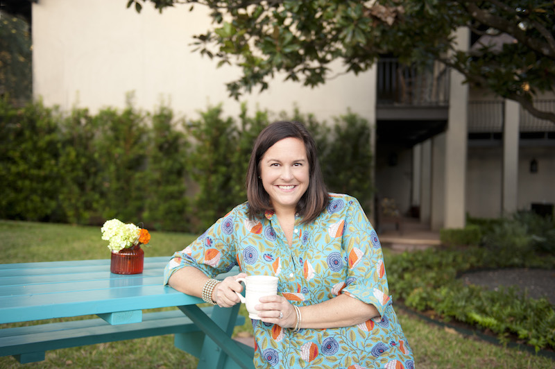 Ask Kristin Schell - the Turquoise Table Lady