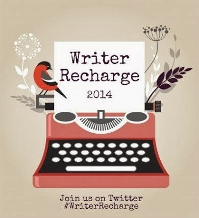 #WriterRecharge- Update #1