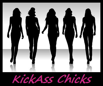KickAss Chicks Vlog