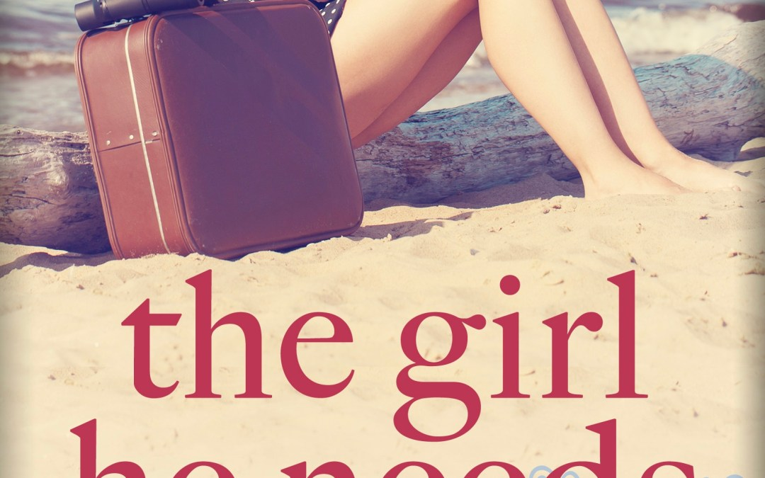 THE GIRL HE NEEDS- COVER REVEAL