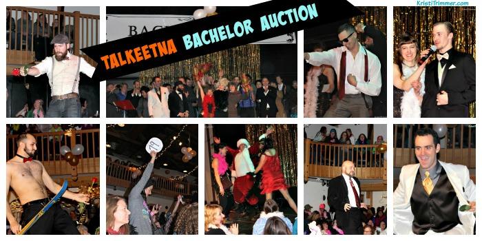Talkeetna Bachelor Auction & Ball