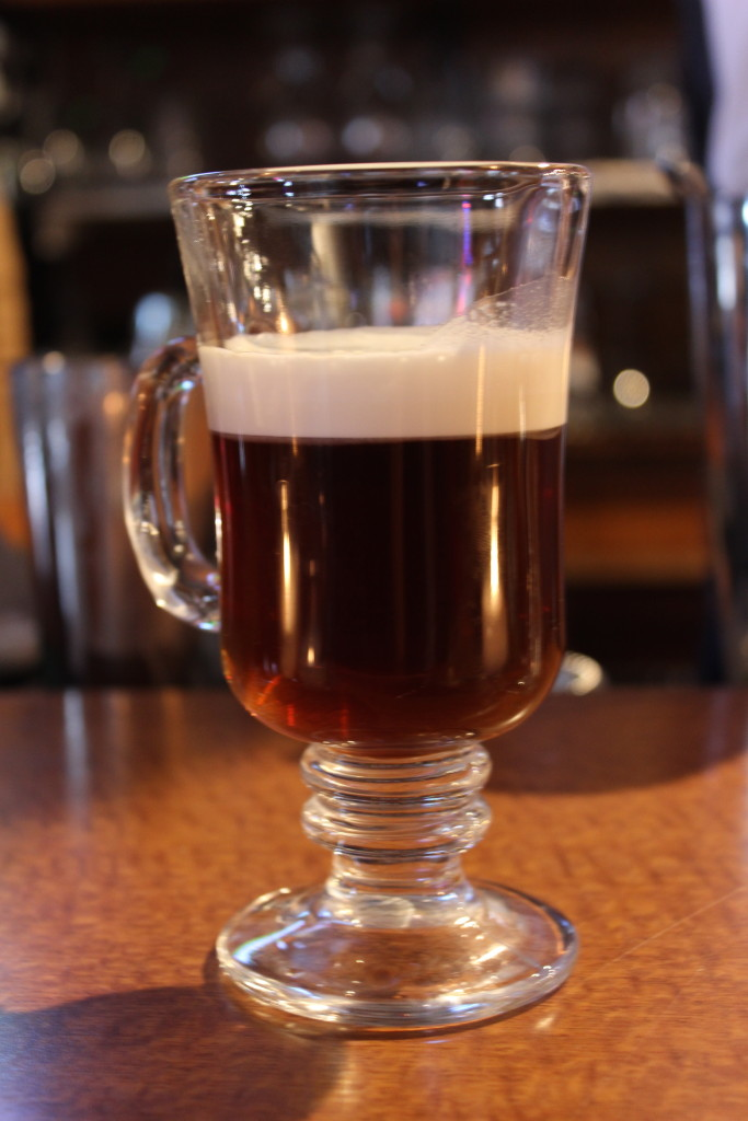 SawBuck_Irish Coffee