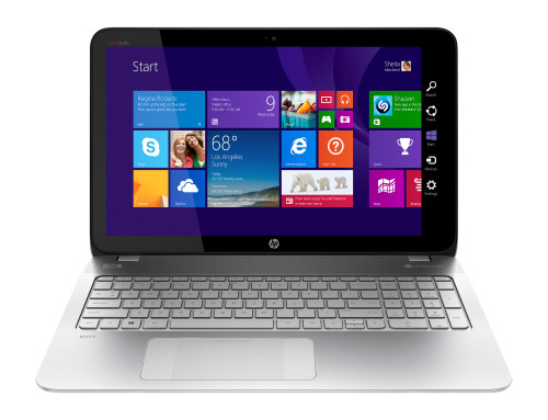 Best Buy Smarttouch Laptop