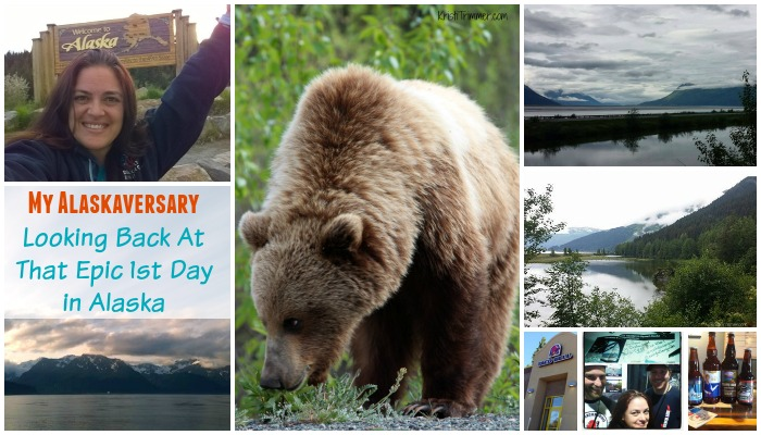 My Alaskaversary Looking Back At That Epic 1st Day in Alaska feature