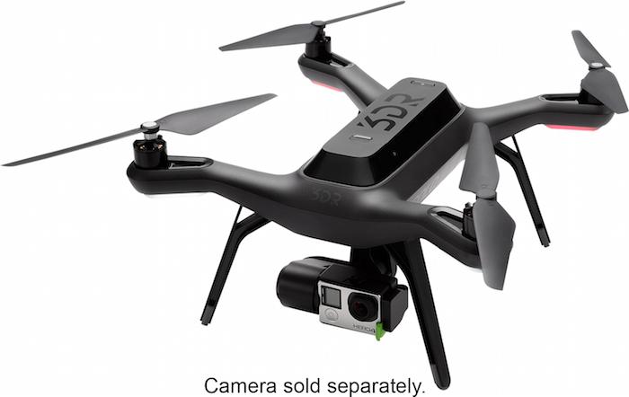 Solo Drone 1