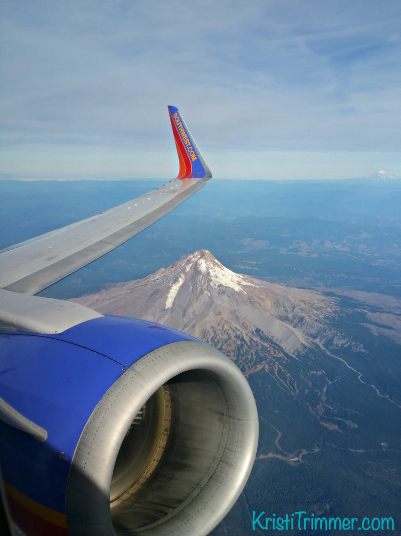 Mt Hood & Southwest Air