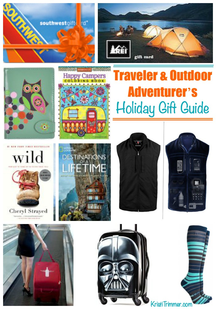 Traveler Outdoor Adventures HGG PT