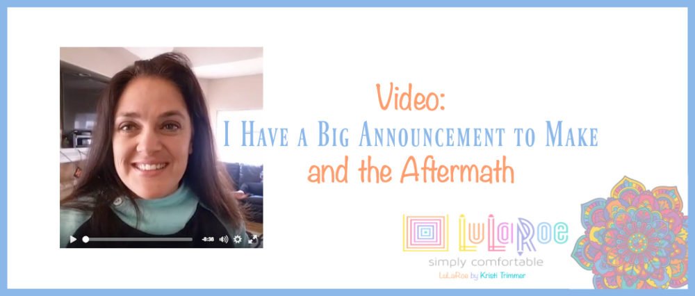 video-i-have-a-big-announcement-to-make-and-the-aftermath