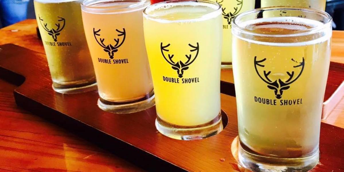 Double Shovel Cider