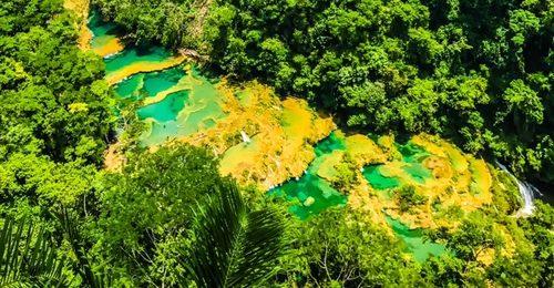 6 Reasons to Visit Guatemala