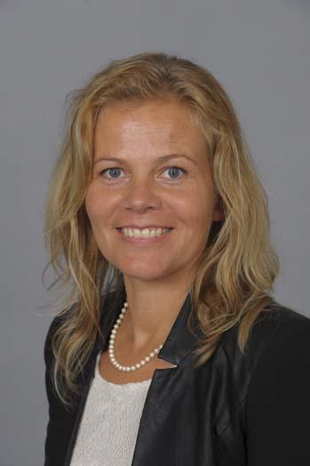 Inge-Lisbeth Meiner