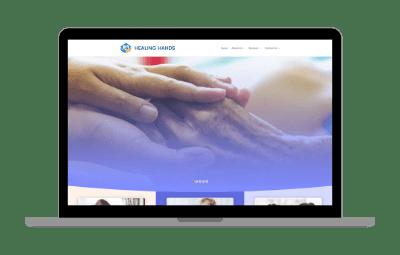 Healing Hands Home