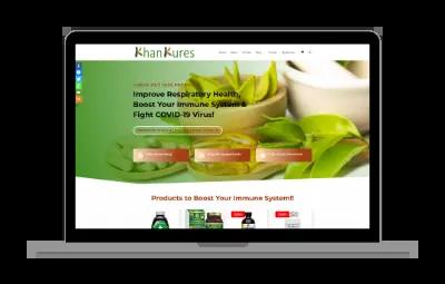 Khan Kures