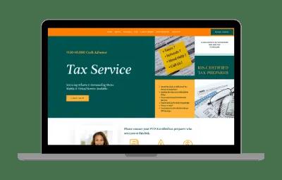 PTIN Tax Preparer