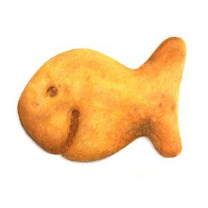 goldfish cracker