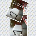 Diy 9 Simple Steps To Refinish Fabric Dining Room Chair Cushions Everything Small Business