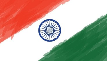 meaning of indian national flag colors in hindi