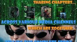 Wat is Crossmedia?