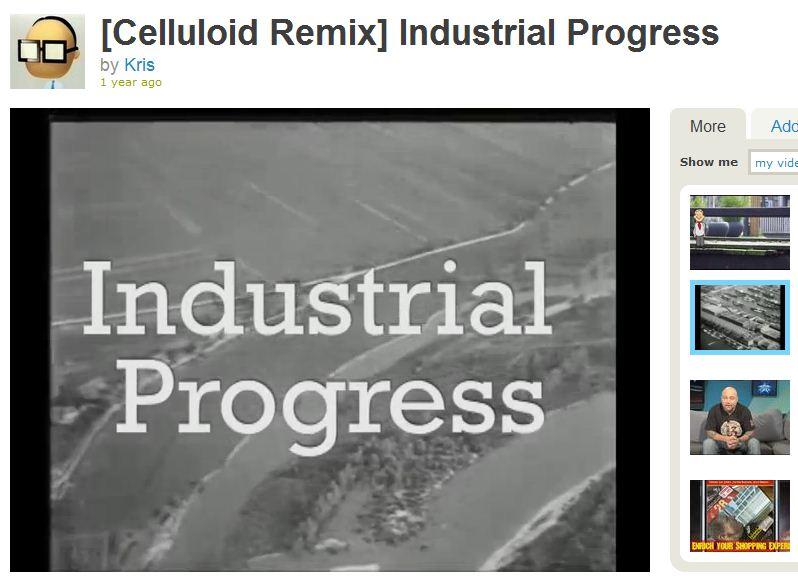 celluloid remix