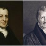 ricardo Malthus