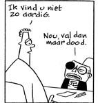 Freud - Sigmund cartoon