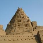 Gail Davis - Toren van zand