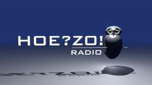 HoeZo - logo
