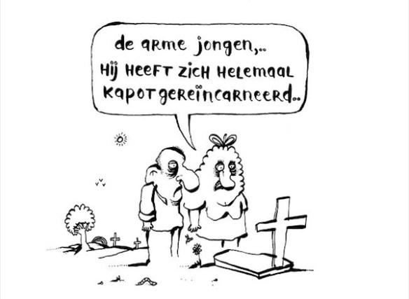 Kapot - Argibald