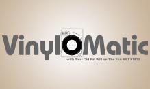 Vinyl-O-Matic