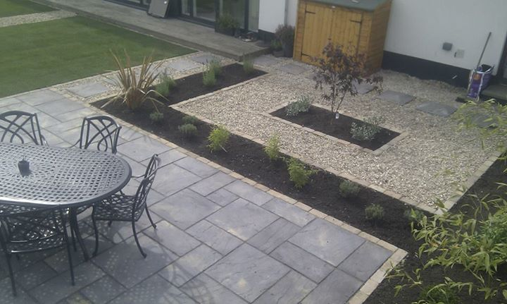 edinburgh landscaping