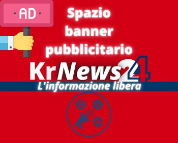 ADV MOBILE KR NEWS 24 CROTONE