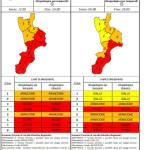 Allerta meteo, scuole chiuse a Isola Capo Rizzuto anche martedì 26 ottobre