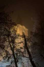 Parafia Krobia Kościół