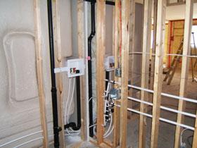Boiler Works - Plumbing