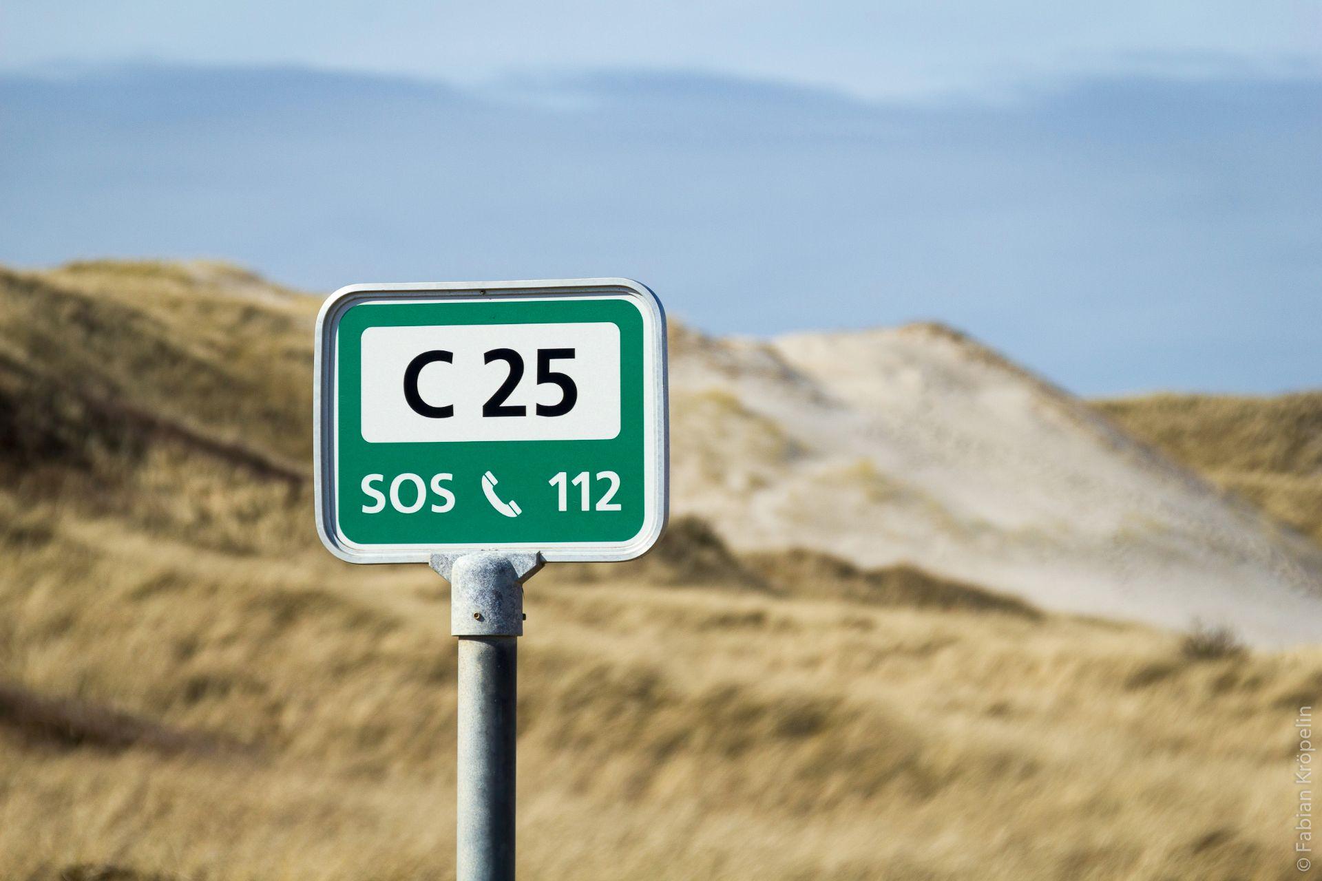 Strandaufgang 25