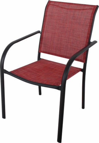 orchards patio dining chair