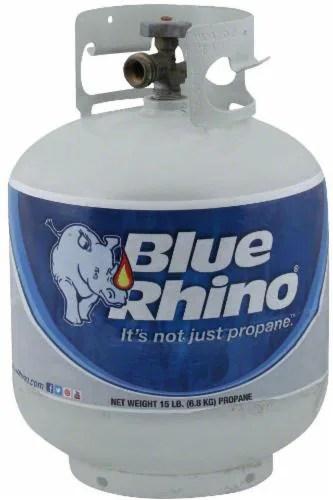 Qfc Blue Rhino Propane Tank Exchange 15 Lb