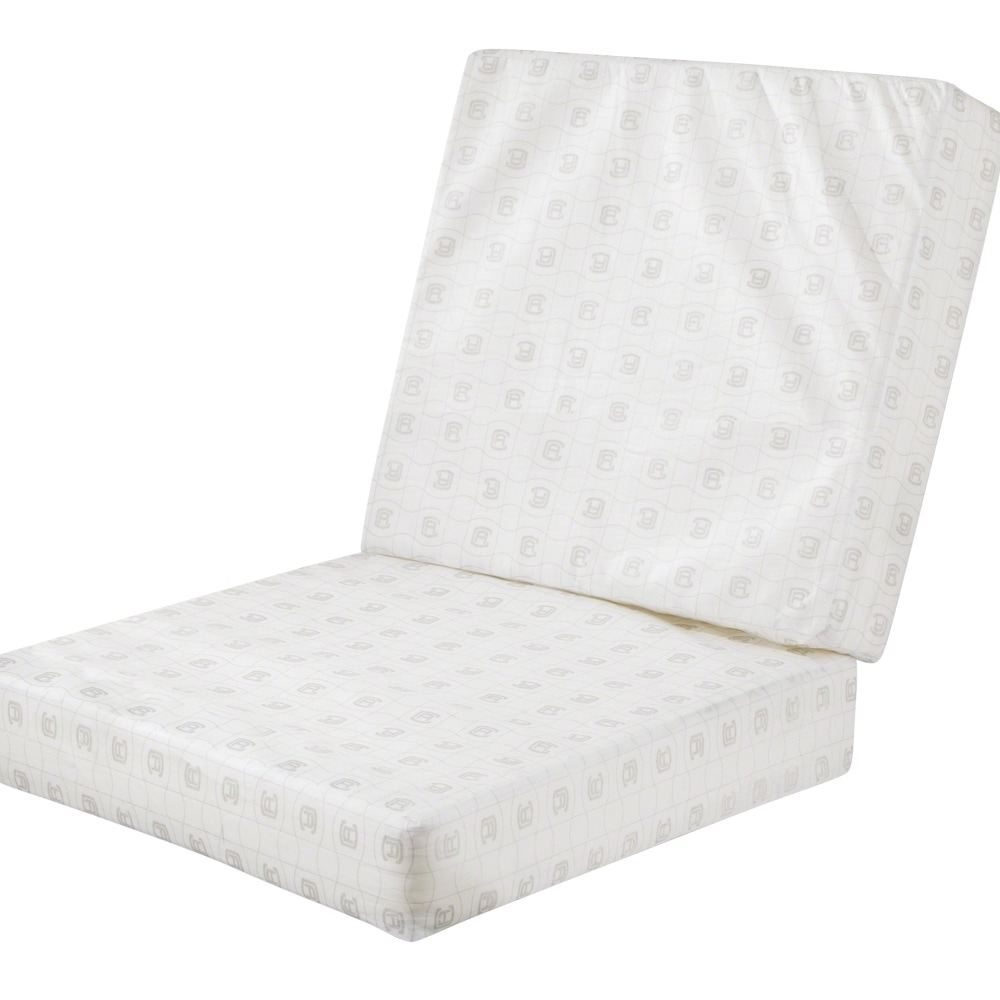 classic accessories patio chair seat