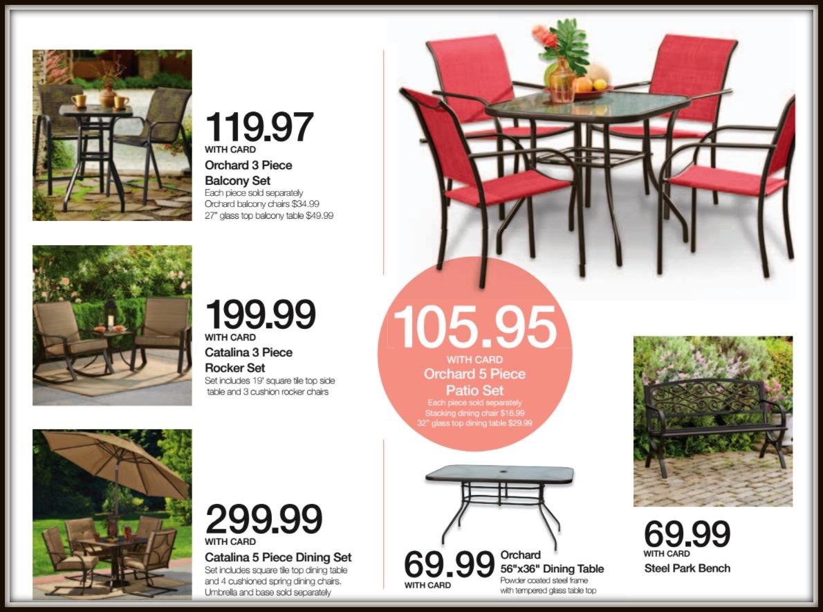 wonderful outdoor living options